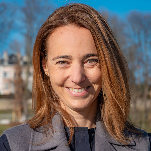 Catherine MITIS