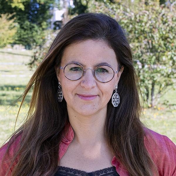 Khadija UNAL
