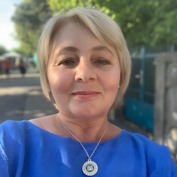 Marie JOMIR-FLORES