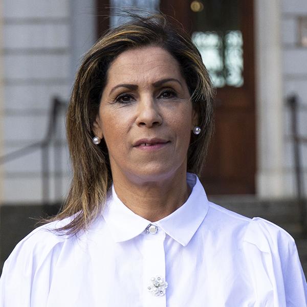 Myriam MANNI