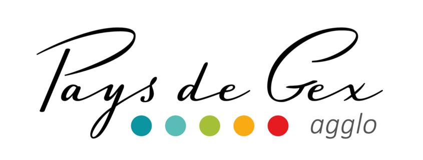 logo Pays de Gex agglo