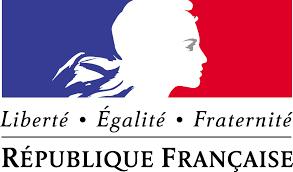 Liberté égalité fraternité République française