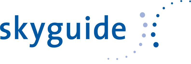logo Skyguide