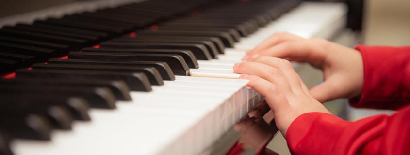 auditions au Conservatoire