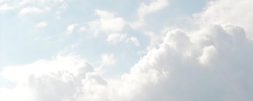 ciel nuages
