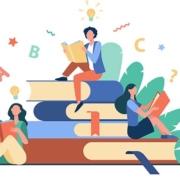 médiathèque club lecture