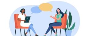 Cup of teach - conversations bilingues