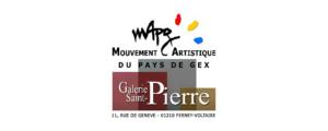 Exposition : Salon d'automne Mouvement artistique du Pays de Gex