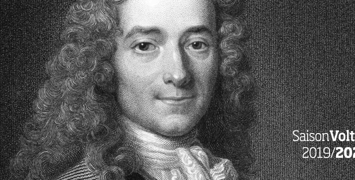 Exposition Voltaire chez lui
